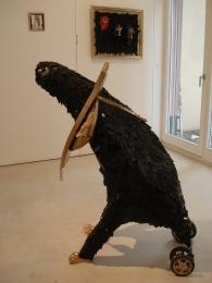 worst case scenario, Galerie Gerken, Berlin 2010