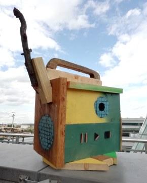 Vogelhausblaster 2019