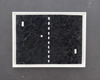 Groove Tectonics - Willi Tomes ReTramp gallery 2020